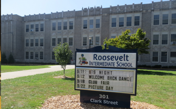 Roosevelt Intermediate School
