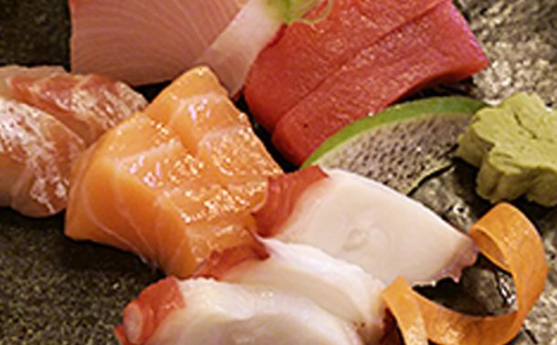 Daiamatsu Japanese Sushi Bar