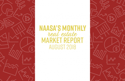 August 2018 | Real Estate Market Report