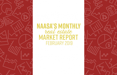 February 2019 | Real Estate Market Report