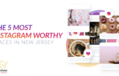 The 5 Most Instagram Worthy Places in New Jersey