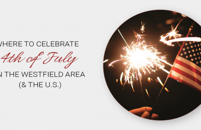 Best Fourth of July Celebrations in the Westfield area & The U.S.