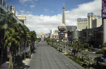 Vegas Housing Crash?