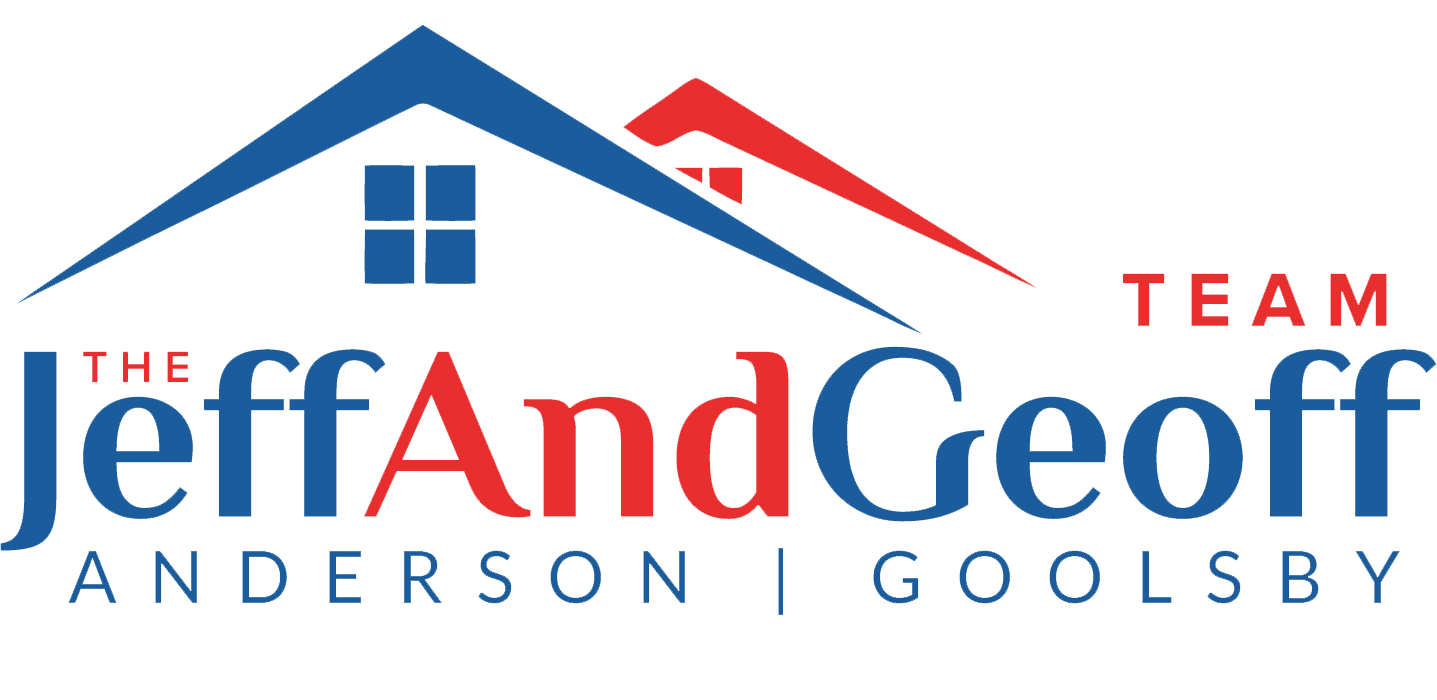 The Jeff Anderson and Geoff Goolsby Team at RE/MAX Gold