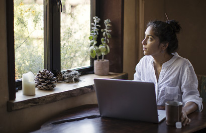 Why Working From Your Santa Barbara Home May Spark Your Next Move | Maureen McDermut