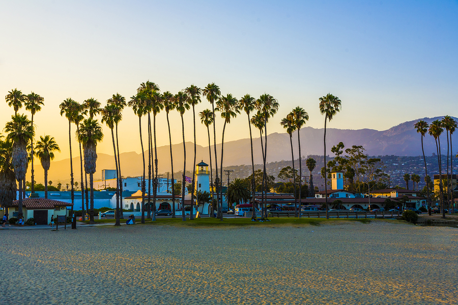 Learn about financing luxury Santa Barbara real estate.