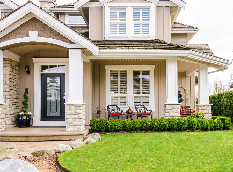 Montecito property prices continue to rise.