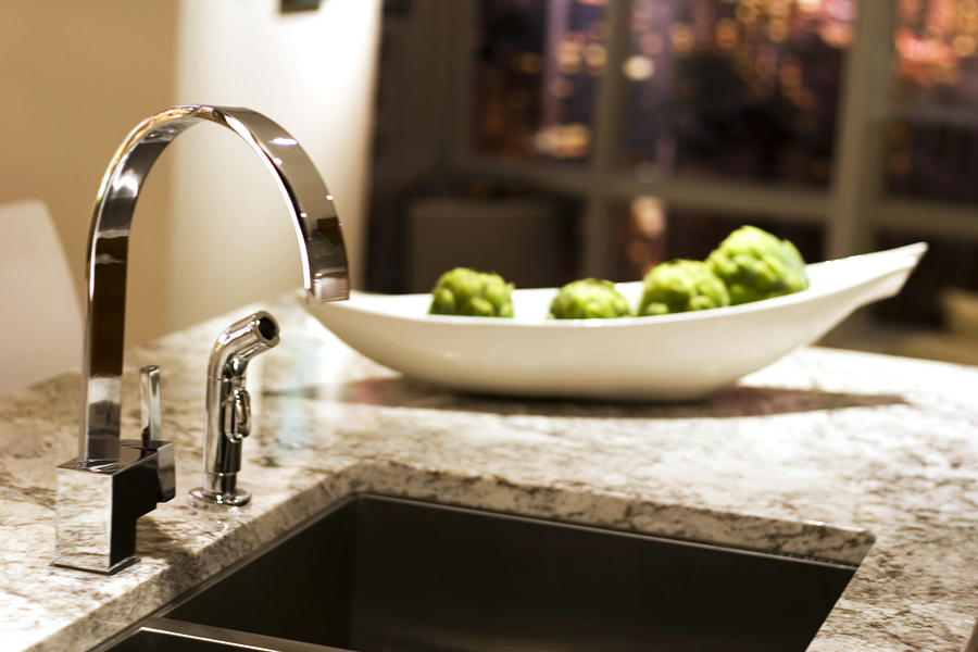See easy updates for Montecito real estate kitchens.