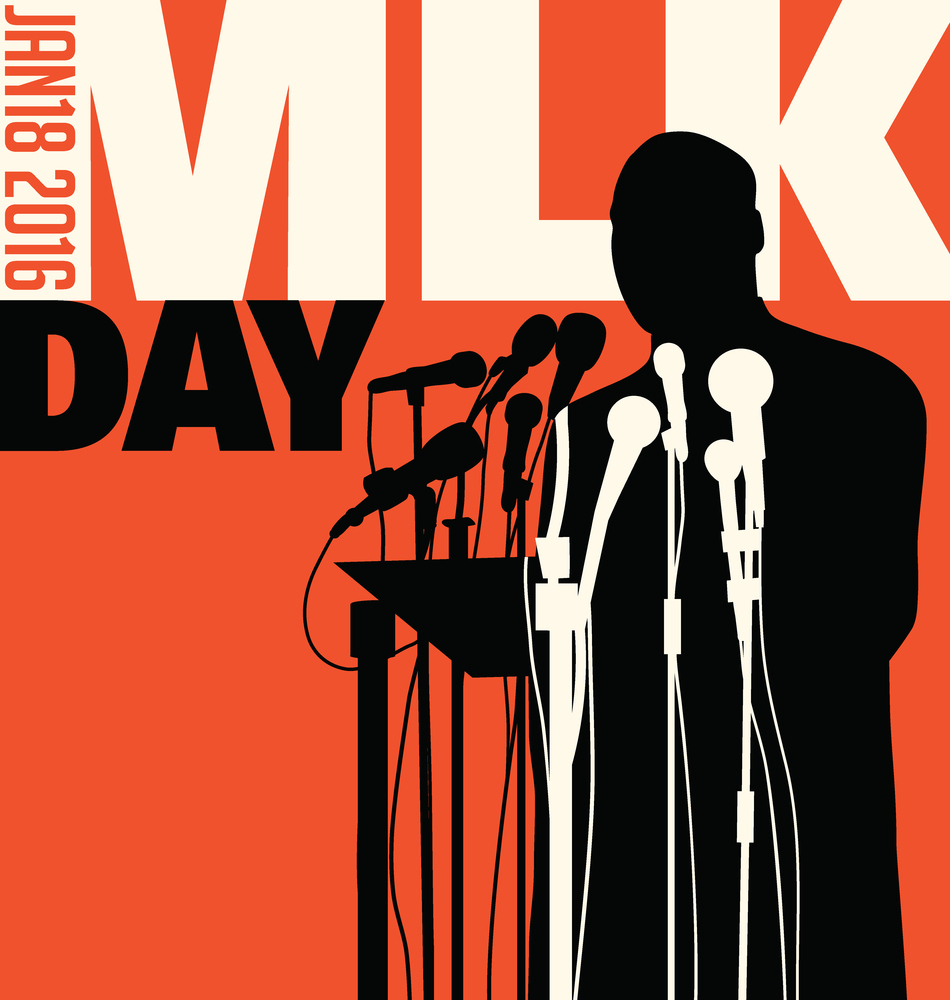 Celebrate MLK Day near Santa Barbara homes.
