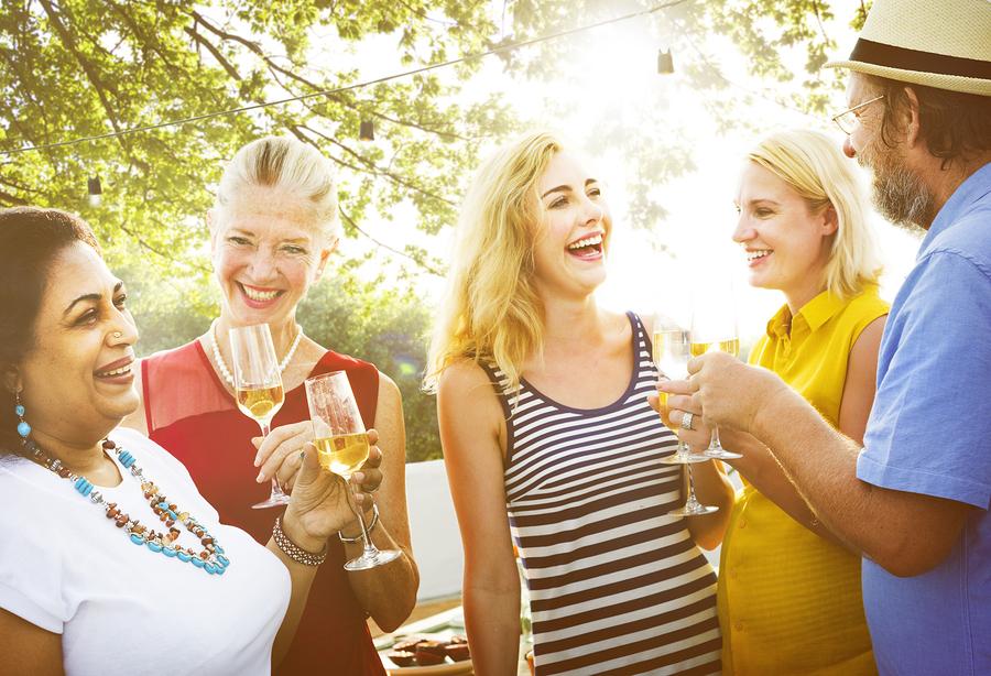 Enjoy the Wine Festival near your Santa Barbara home.