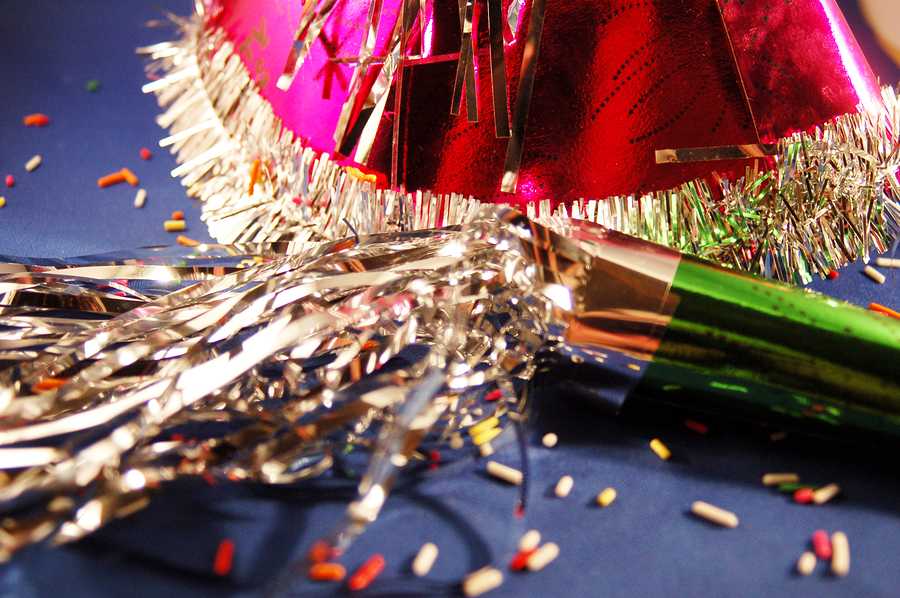 Find New Year's Eve fun near your Santa Barbara home.
