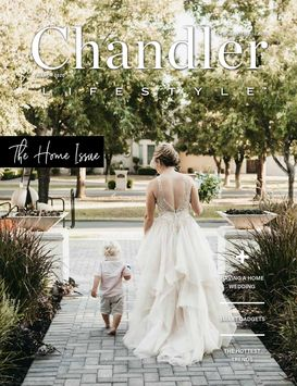 Chandler Lifestyle Magazine - March