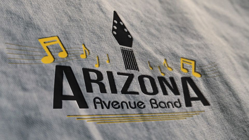 Arizona Ave Band