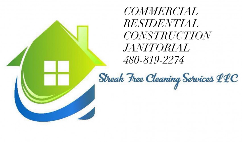 Streak Free Cleaning Services