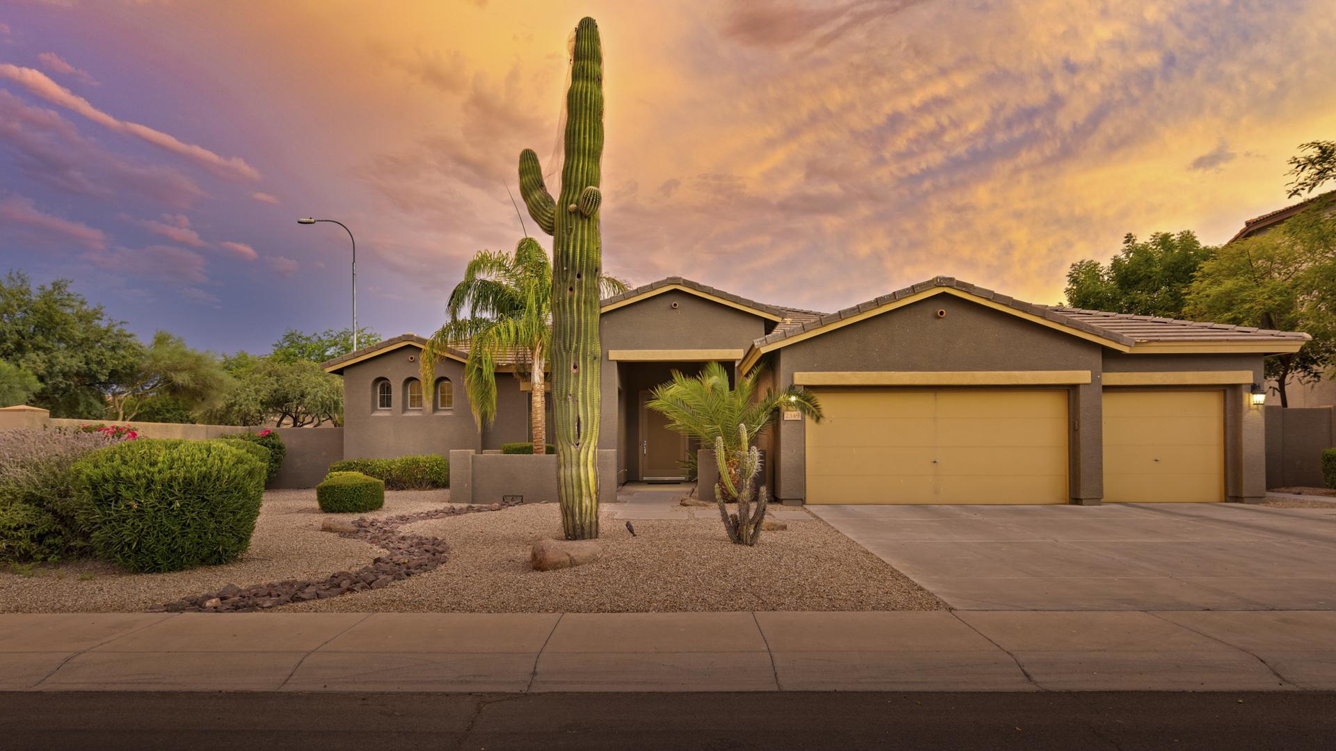 SOLD - 2349 E Kaibab Place, Chandler, AZ 85249 - Fonte Al Sole | Amy Jones Group