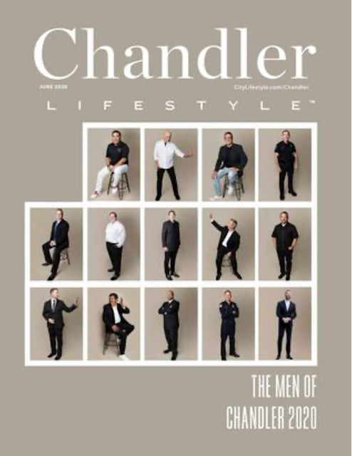 Chandler Lifestyle Magazine - June
