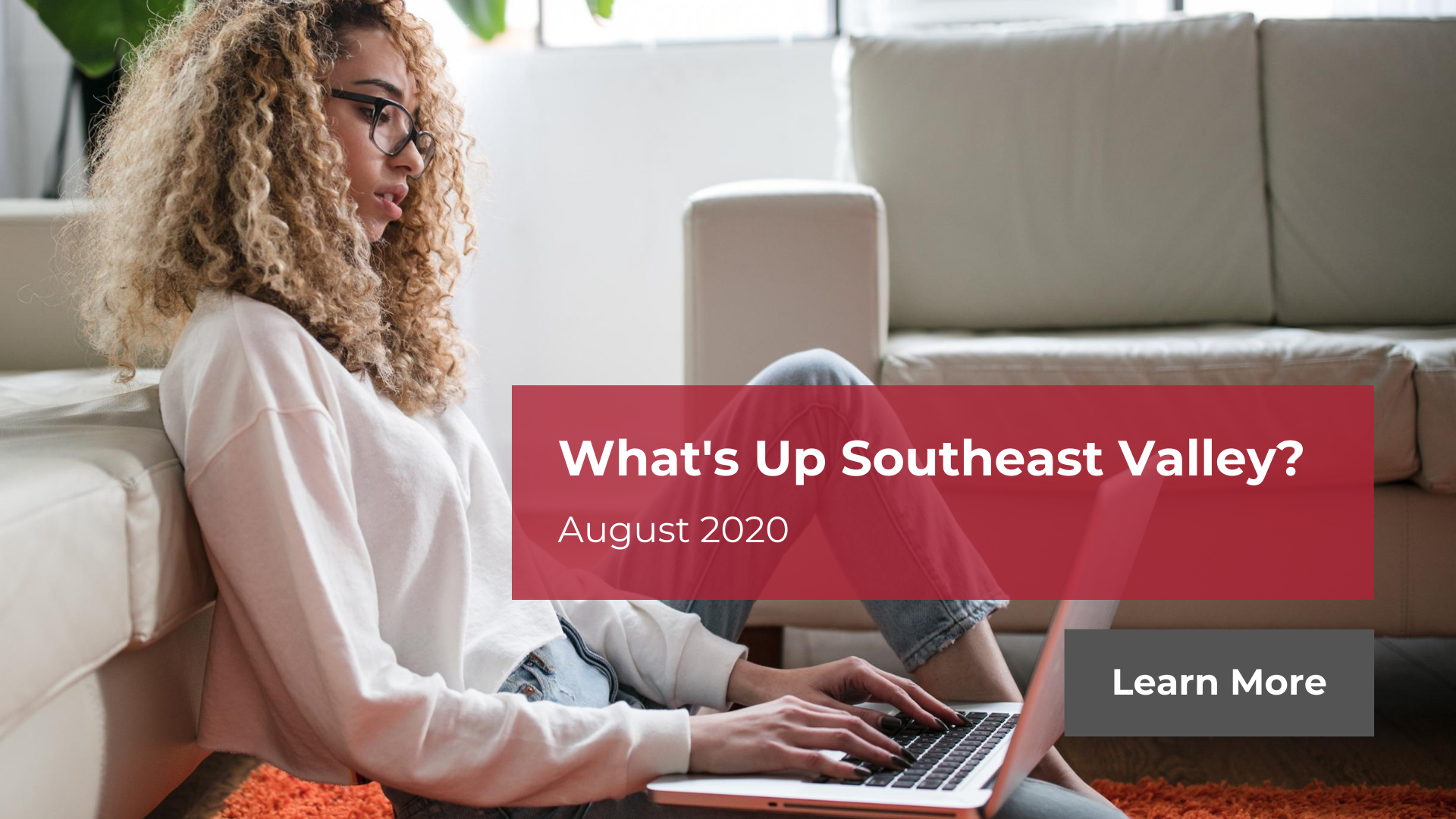 What's Up Southeast Valley? August 2020