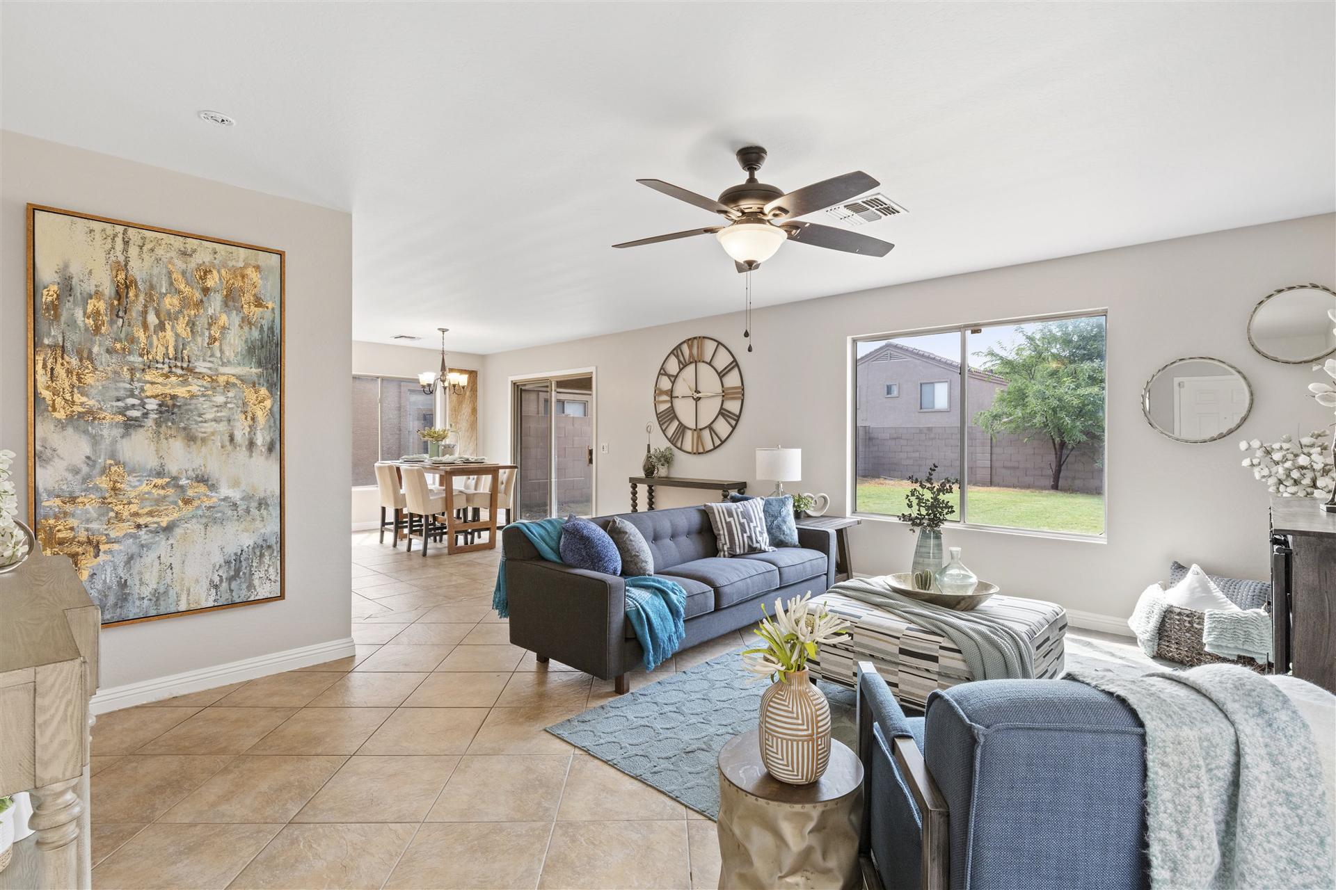 UNDER CONTRACT - 11023 E Arbor Ave, Mesa, AZ - SIgnal Butte Manor | Amy Jones Group