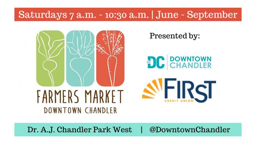 Chandler's Farmers Market
