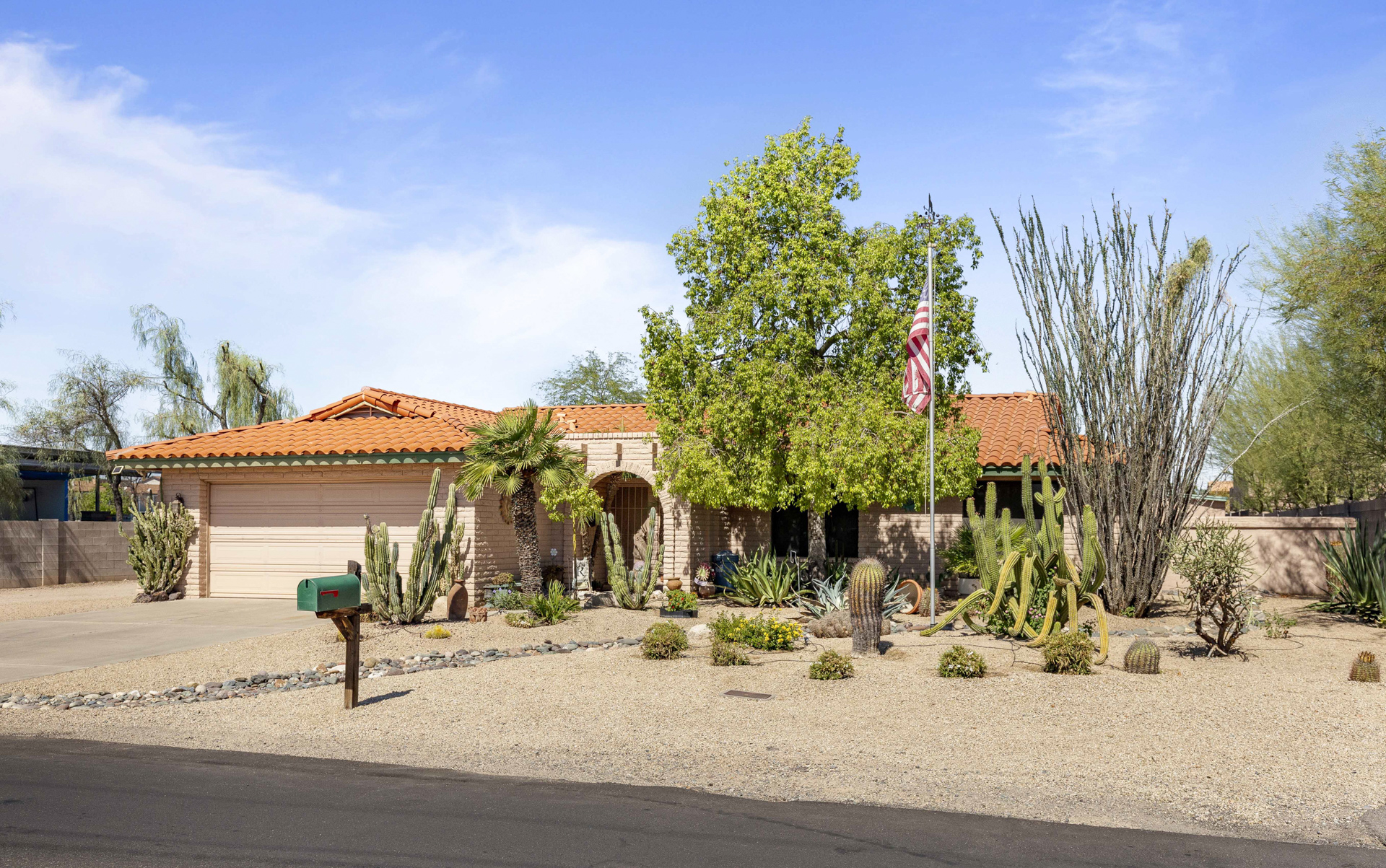 UNDER CONTRACT IN ONE DAY - 2418 E Contention Mine Rd, Phoenix, AZ 85032 | The Amy Jones Group