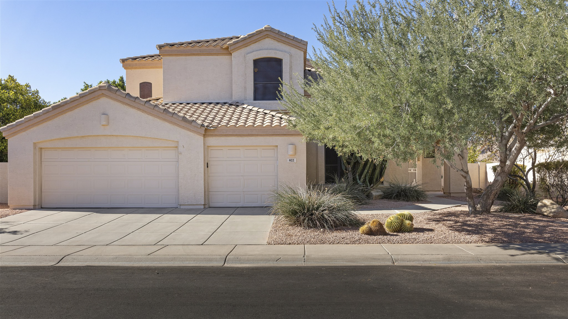 NEW LISTING - 822 N Butte Ave, Chandler, AZ 85226 - Park Promenade | Amy Jones Group