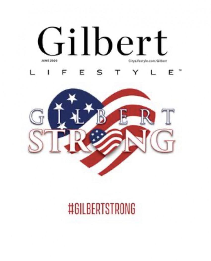 Gilbert Lifestyle Magazine - June