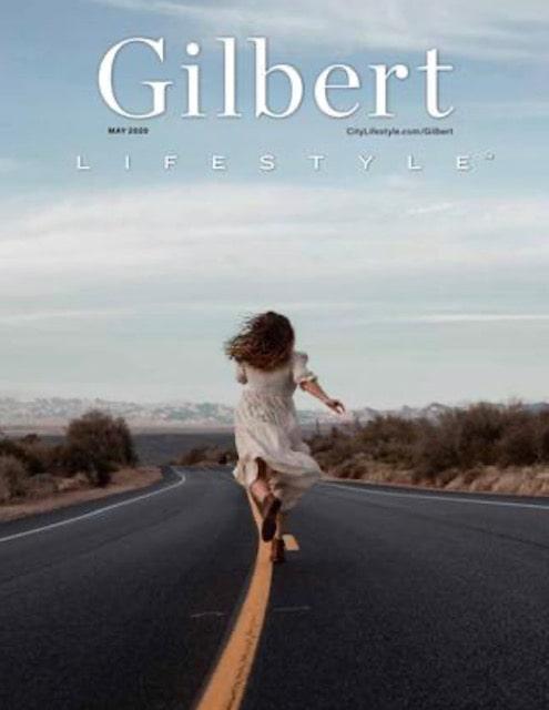 Gilbert Lifestyle Magazine - May