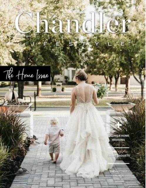 Chandler Lifestyle Magazine - March