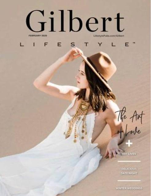 Gilbert Lifestyle Magazine - February