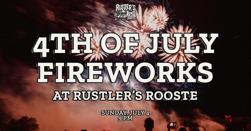 Rustler's Rooste