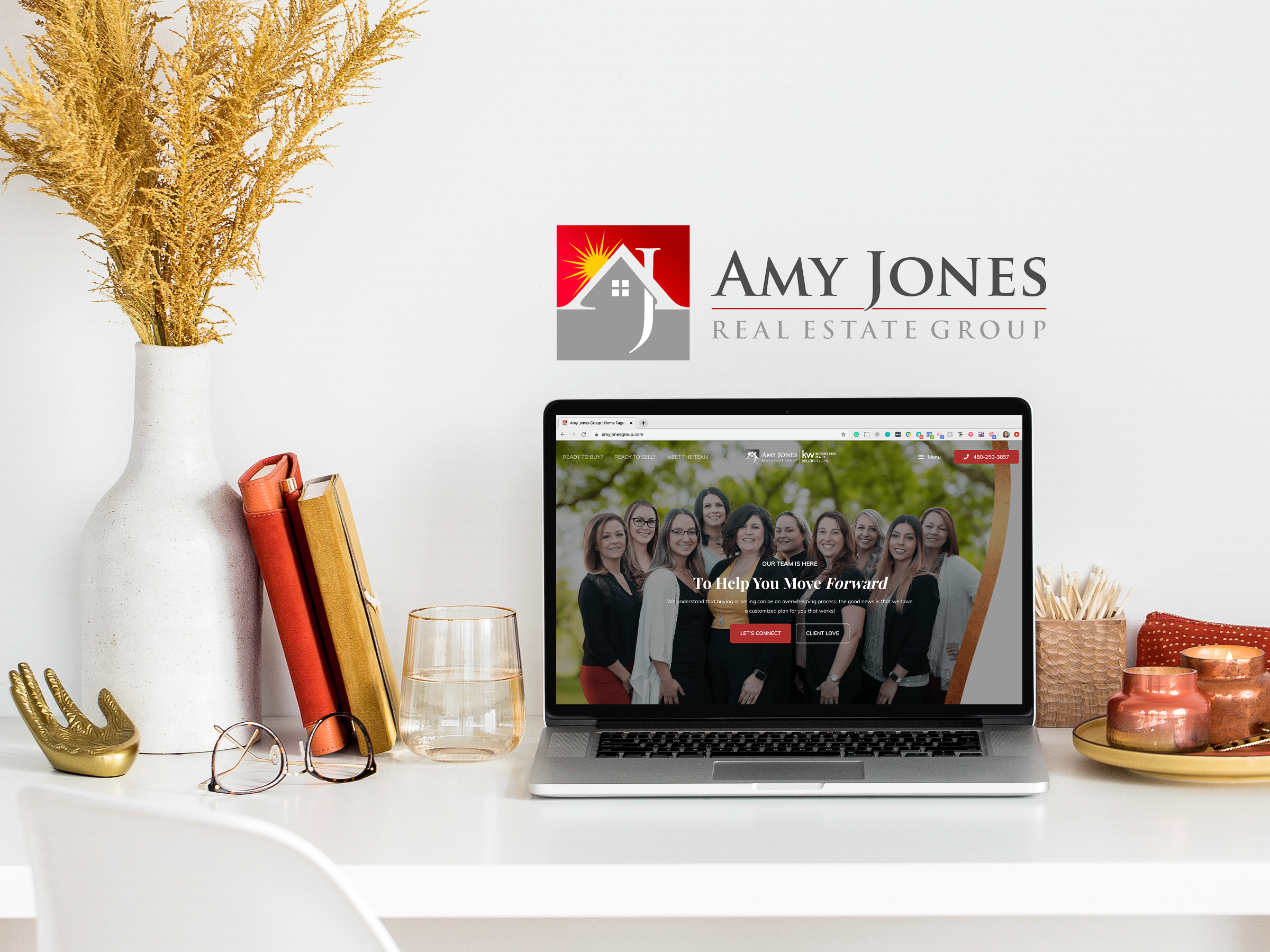 Find Out What Your Home Is Worth | Amy Jones Group