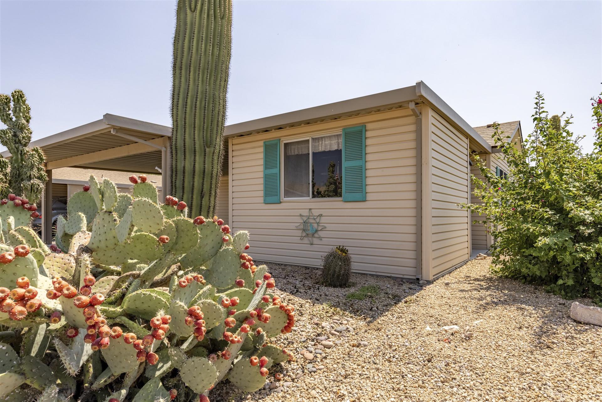 ON THE MARKET - 3301 S Goldfield RD, #1074, Apache Junction, AZ 85119 - Dolce Vita | Amy Jones Group