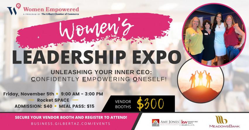 Women's Leadership Expo
