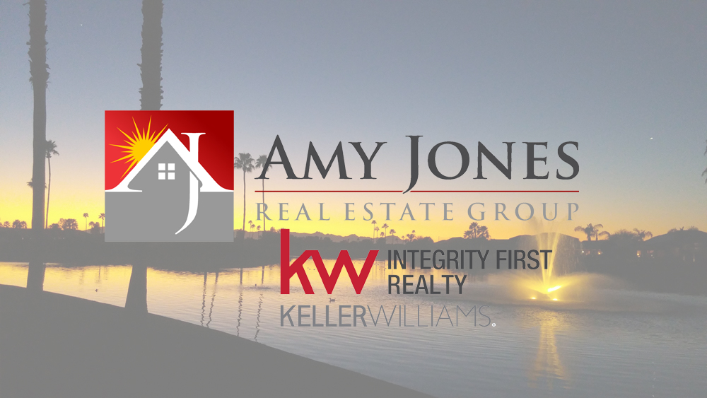 Amy Jones Group | Home Page