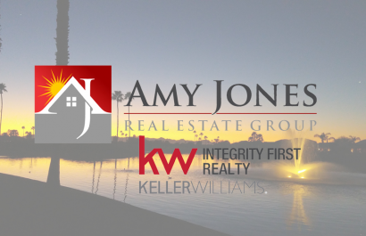 Amy Jones Group | Home Page Copy