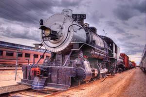 AZ Railway Museum
