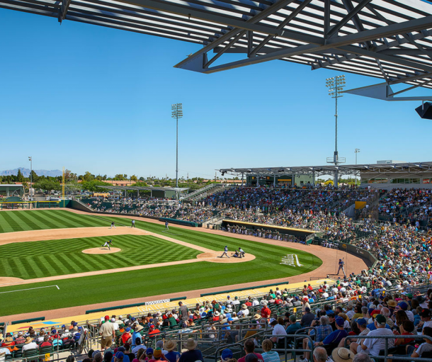 HoHoKam Park of Cactus League