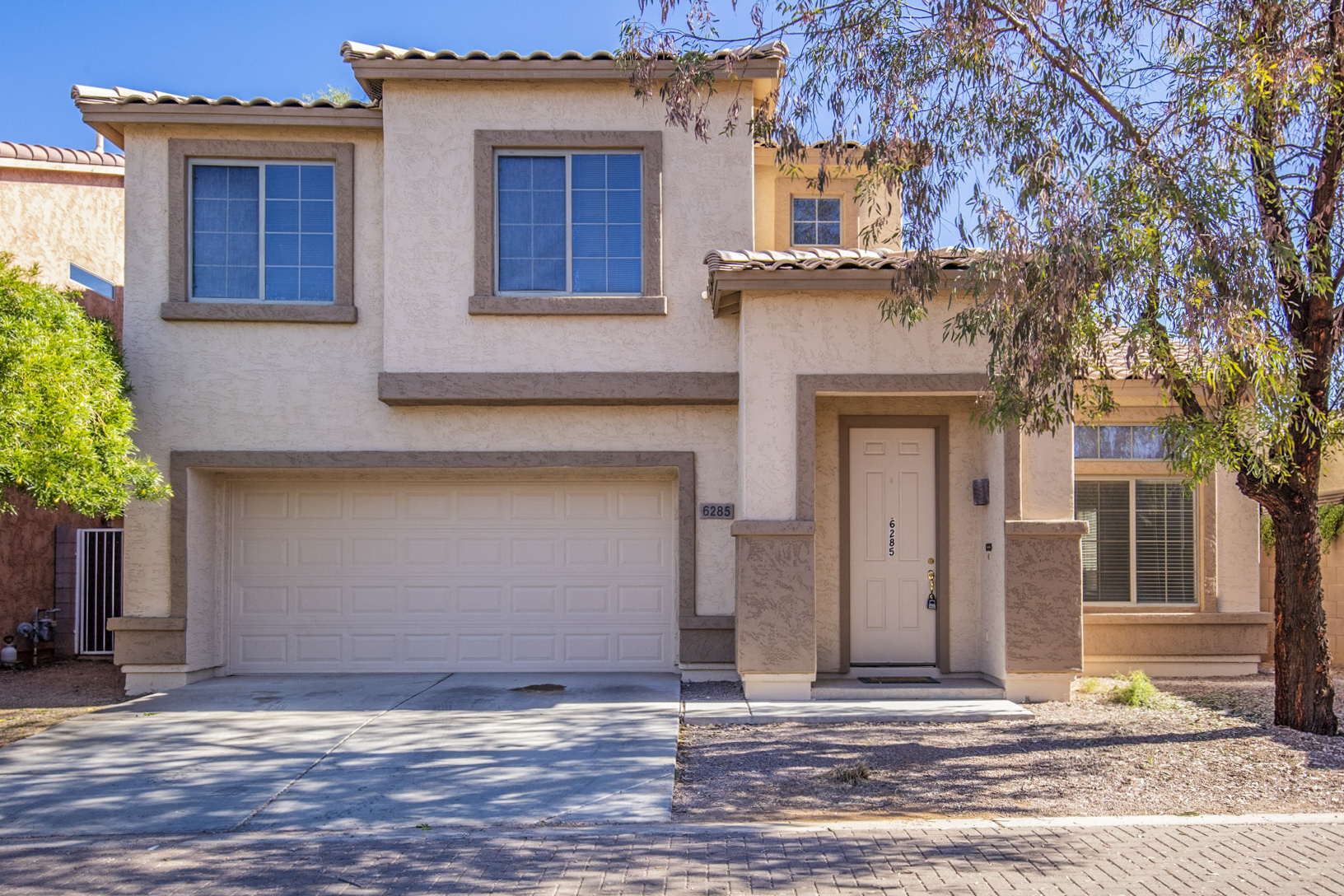 6285 S Teresa Drive, Chandler, AZ 85249 - Cooper Commons | Amy Jones Group