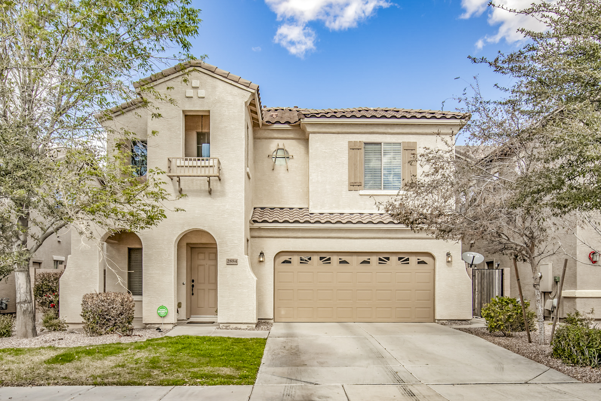 2884 E Crescent Way, Gilbert, AZ 85298 - Shamrock Estates | Amy Jones Group
