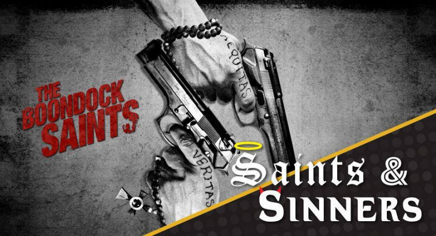 Boondock Saints Showing at Flix Brewhouse