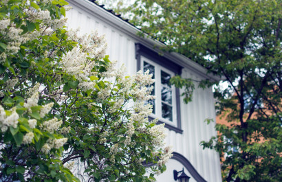 5 Things To LOVE About Buying A Home This Spring