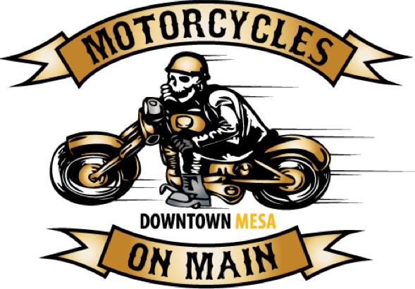 Bike Week - Motorcycles On Main