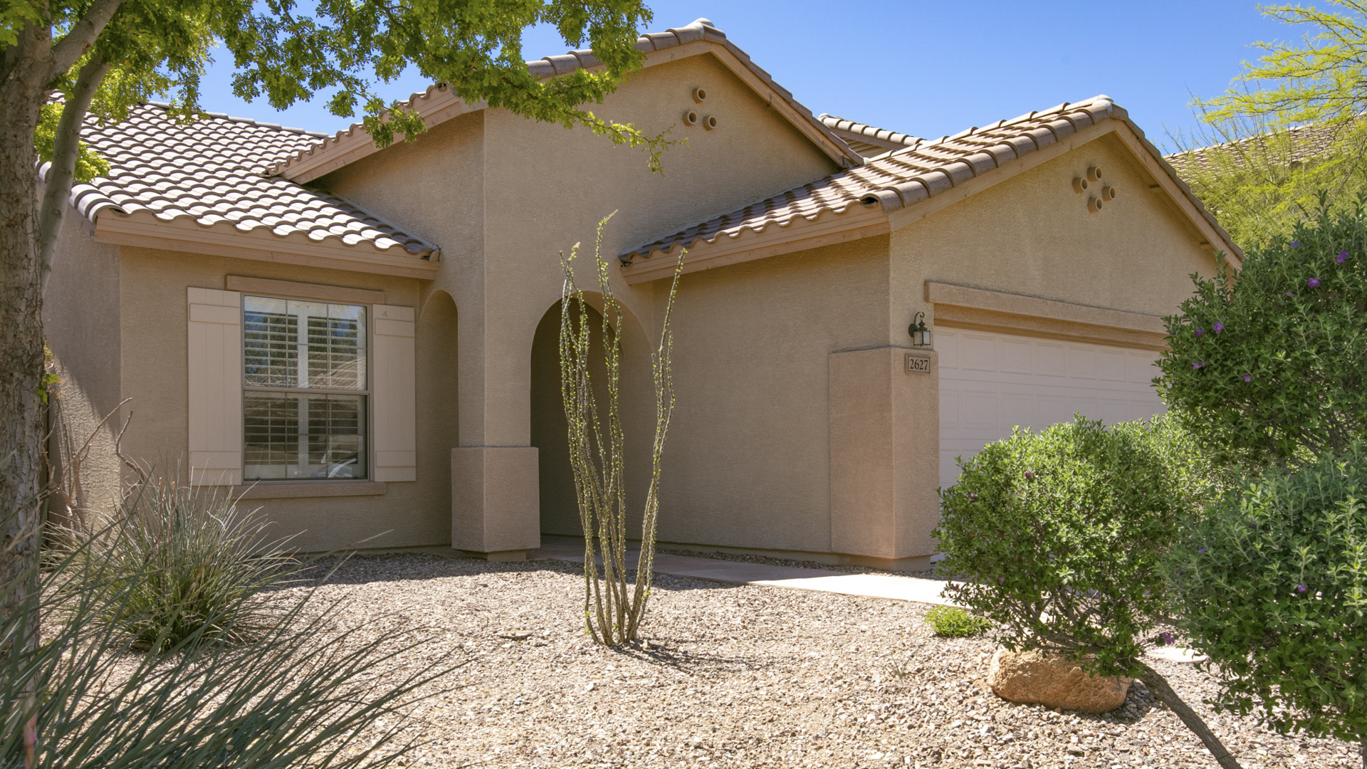 New Listing! 2627 W Bisbee Way, Anthem, AZ 85086 - Anthem | Amy Jones Group
