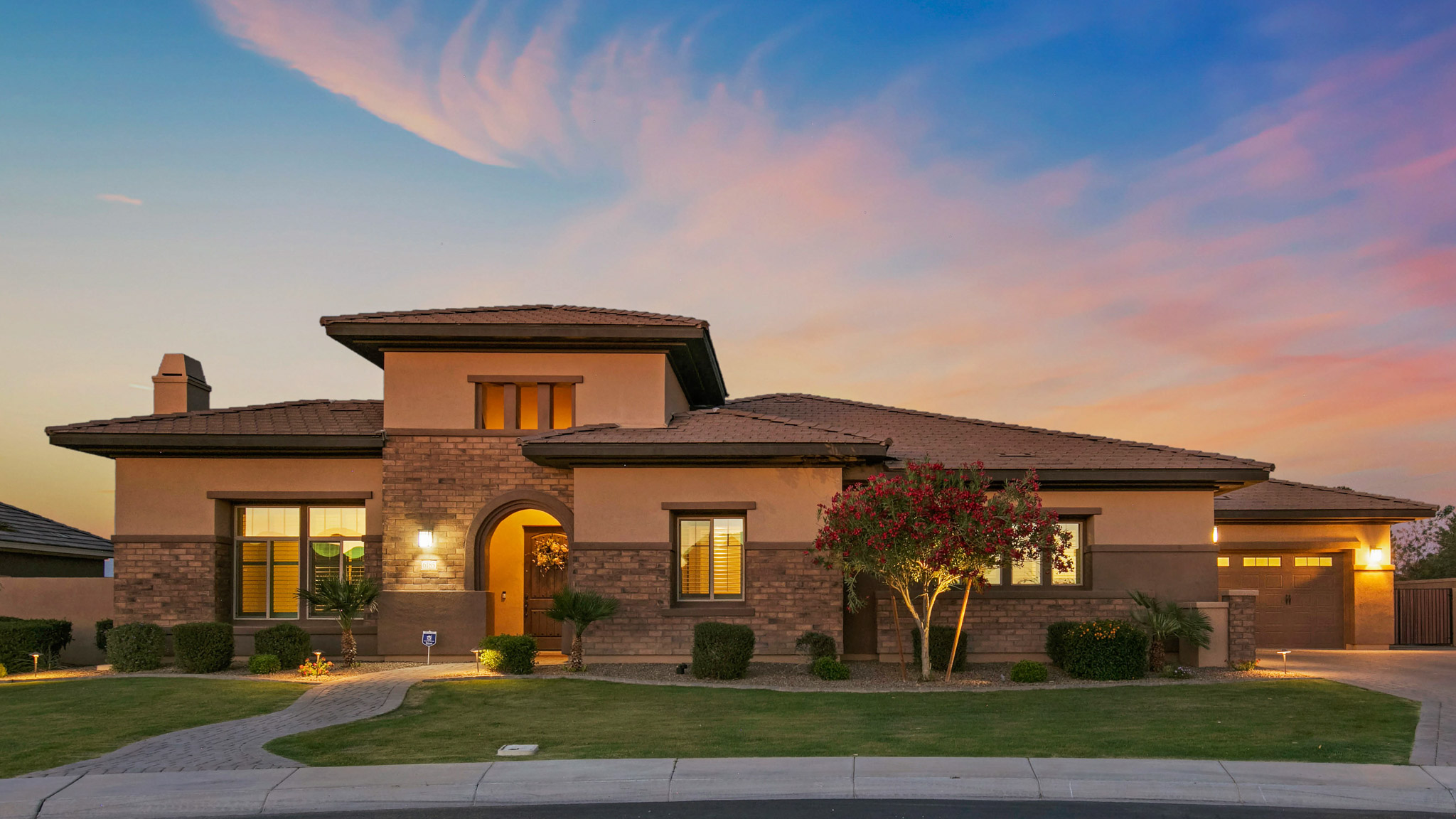 Under Contract! 6185 S. Sorrell Court Gilbert, AZ 85298 - Legacy at Freeman Farms | Amy Jones Group
