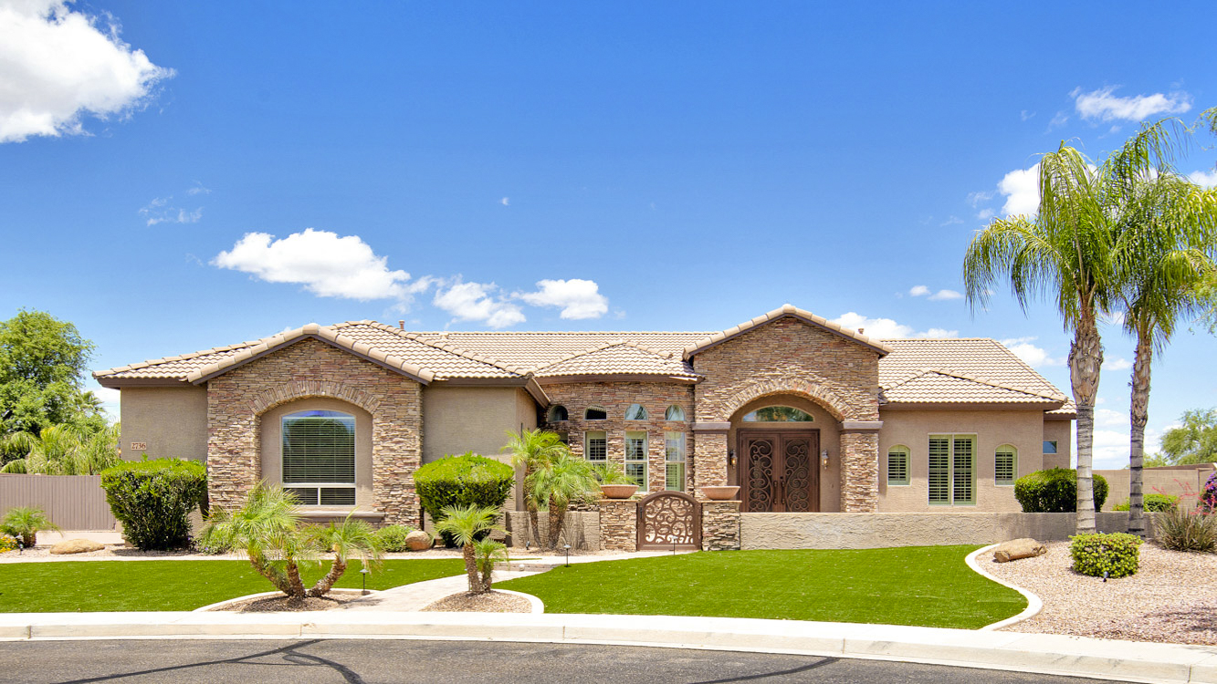 New Listing! 2736 E Bartlett Place, Chandler, AZ 85249 - Sunrise Meadows | Amy Jones Group