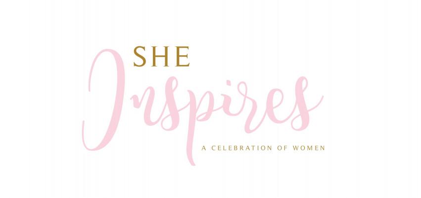 She Inspires