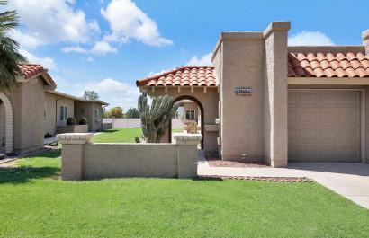 25214 S Angora Court, Sun Lakes, AZ 85248- Cottonwood Country Club | Amy Jones Group