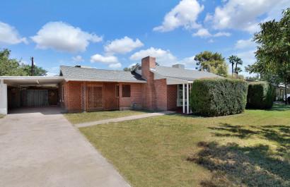 2813 N 21st St, Phoenix, AZ 85006 - Villa Potrero | Amy Jones Group