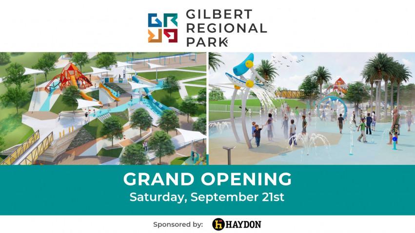 Gilbert Regional Park