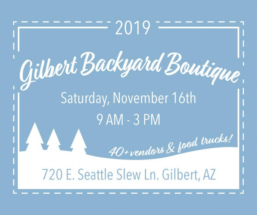 Gilbert Boutique